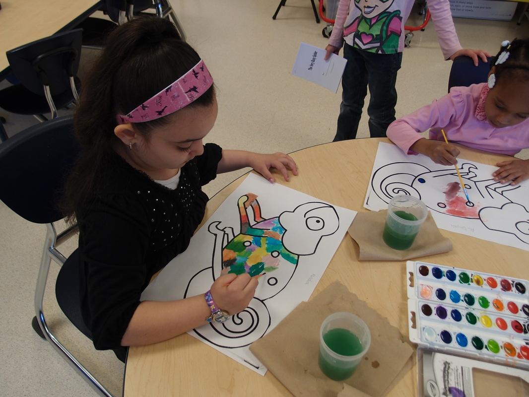 Category Mrs Lucianis Kindergarten Class